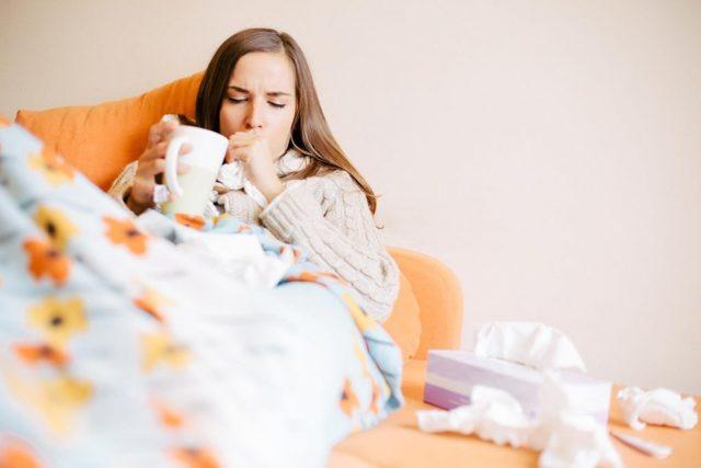 Лечение кашля домашними средствами