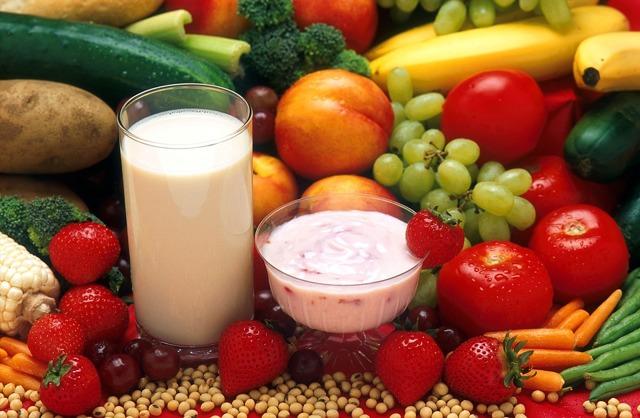 Овощи - профилактика рака