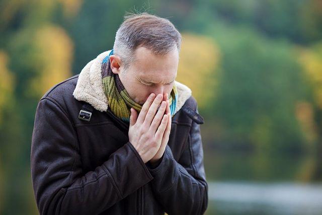 Грипп, симптомы гриппа