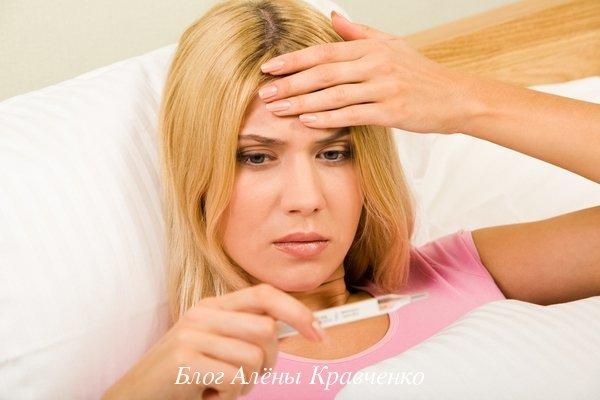 Домашние способы лечения фарингита