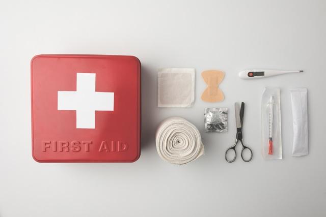 Домашняя аптечка: основные средства и лекарственные препараты