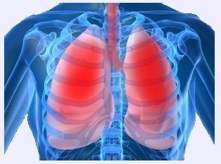 Тонзиллит, бронхит и бронхиальная астма