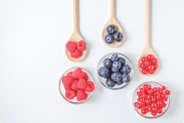 Лечебное питание при повышенном уровне сахара крови: основные принципы