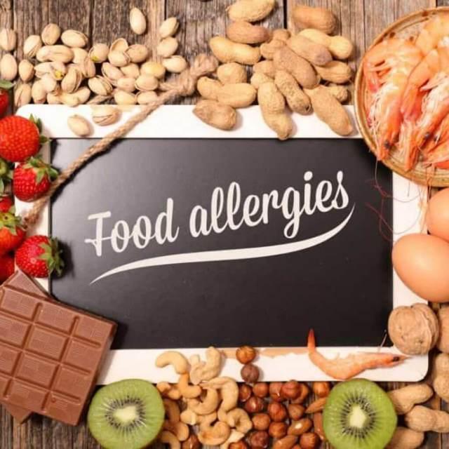 Пищевая непереносимость: симптомы и диагностика