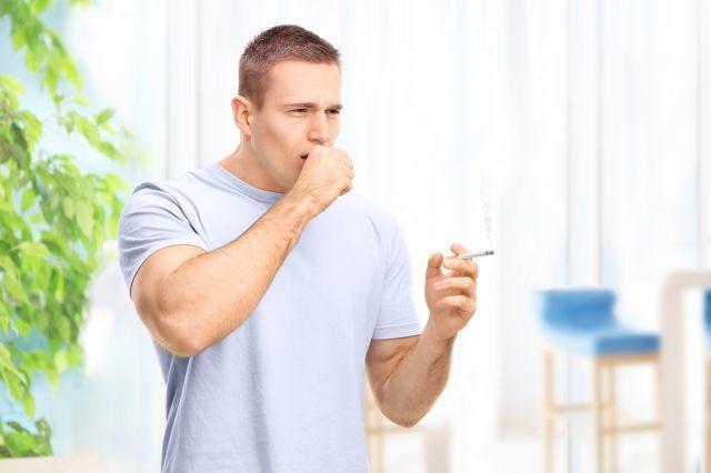 Виды кашля и его причины