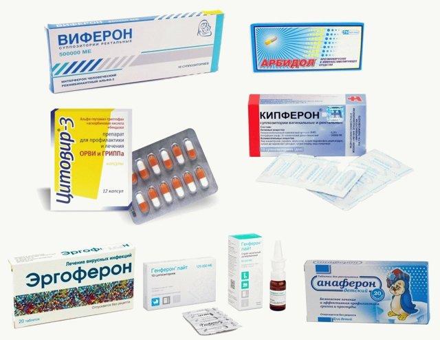 Летняя аптечка отпускника