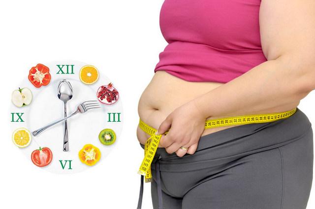 Лечебное питание при ожирении: особенности меню