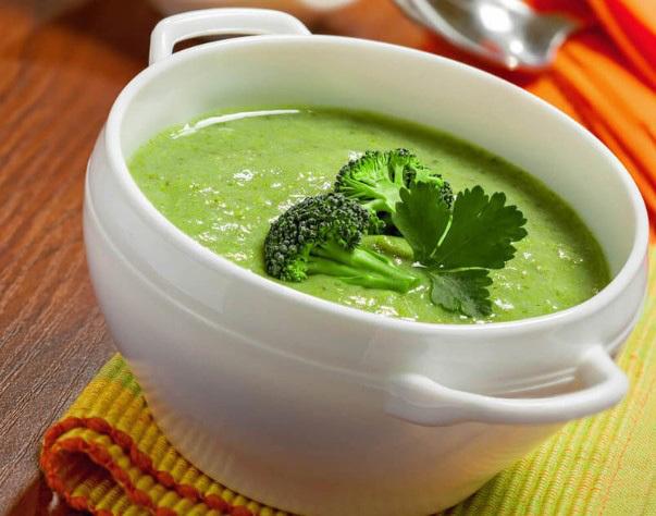 Диета при гастрите: правила приготовления супа