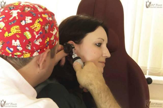 7 самых доступных народных способов лечения отита