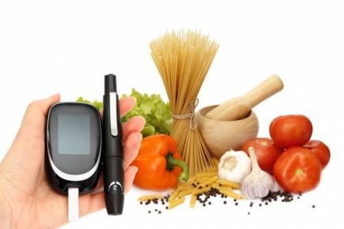 Генетические факторы развития диабета