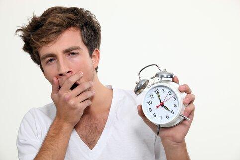 Как быстрее заснуть