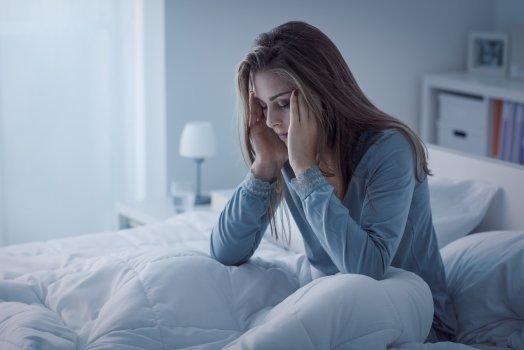 Острый ринит: симптомы и лечение