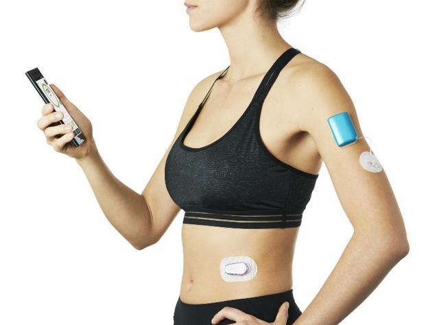 Методики современного мониторинга сахарного диабета