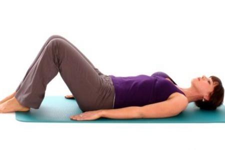 Лечебная физкультура при артрите: лучшие упражнения