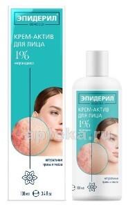 Болезни кожи: лечение демодекоза