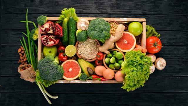 Лечебное питание при псориазе