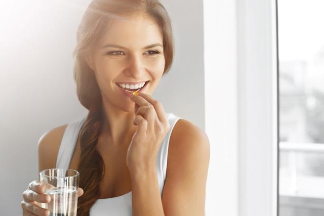 Польза клубники для здоровья