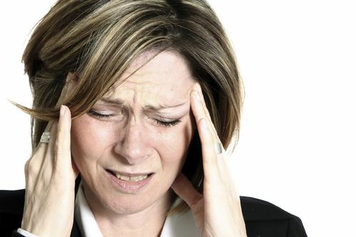 Симптомы болезней мозга