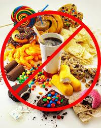 Питание при угревой болезни