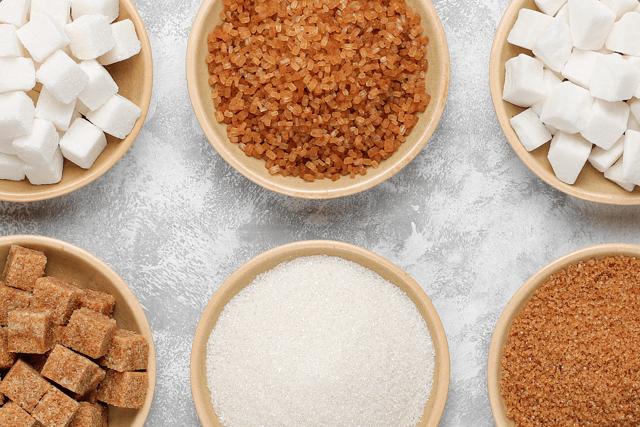 Заменители сахара при диабете