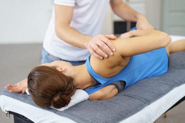 Когда нужна физиотерапия