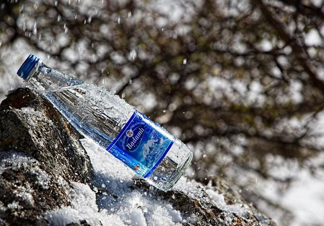 Минеральная вода при гастрите: какую выбрать?