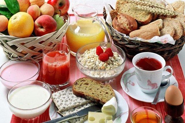 Здоровье, лечебное питание, подагра, меню, диета