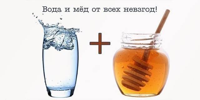 Медовая вода