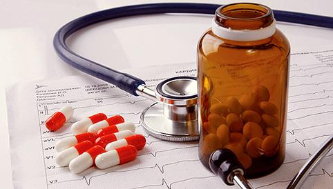 Нитроглицерин – первый помощник при приступе стенокардии.