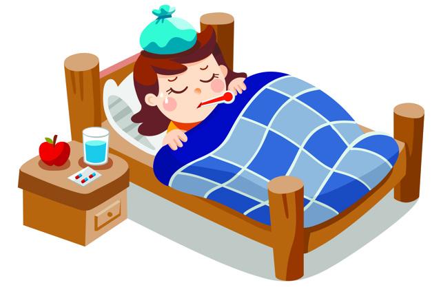 Кишечная инфекция: симптомы